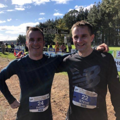 Over the last two years the team at Middleware NZ have run 12 mud runs, a combined 620 km and raised over $8,000 NZD for our chosen charity; Bowel Cancer New Zealand.