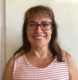 Sue Crengle