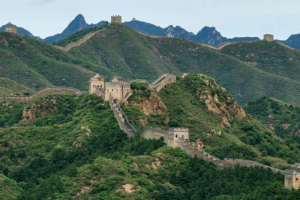 Hike For Health - Great Wall of China 2019