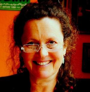 Sarah Derrett