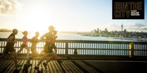 Run the City for Bowel Cancer