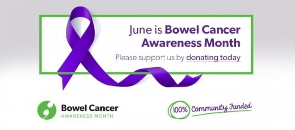 bowel cancer awareness month 2019 beat bowel cancer