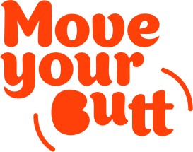 Move your Butt