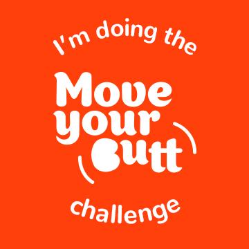 Move You Butt campaign