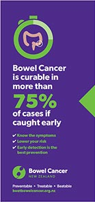 Understanding bowel cancer