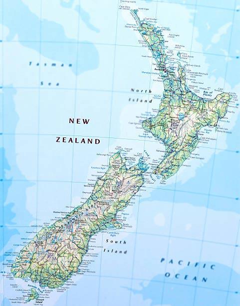 Bowel cancer atlas map