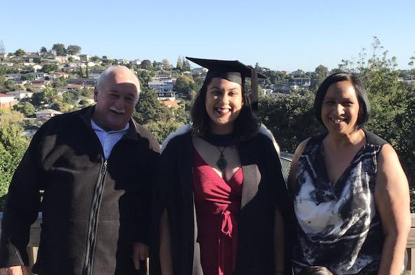 Bowel Cancer NZ Staff