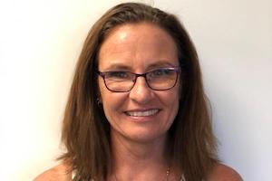 Bowel Cancer NZ Staff member